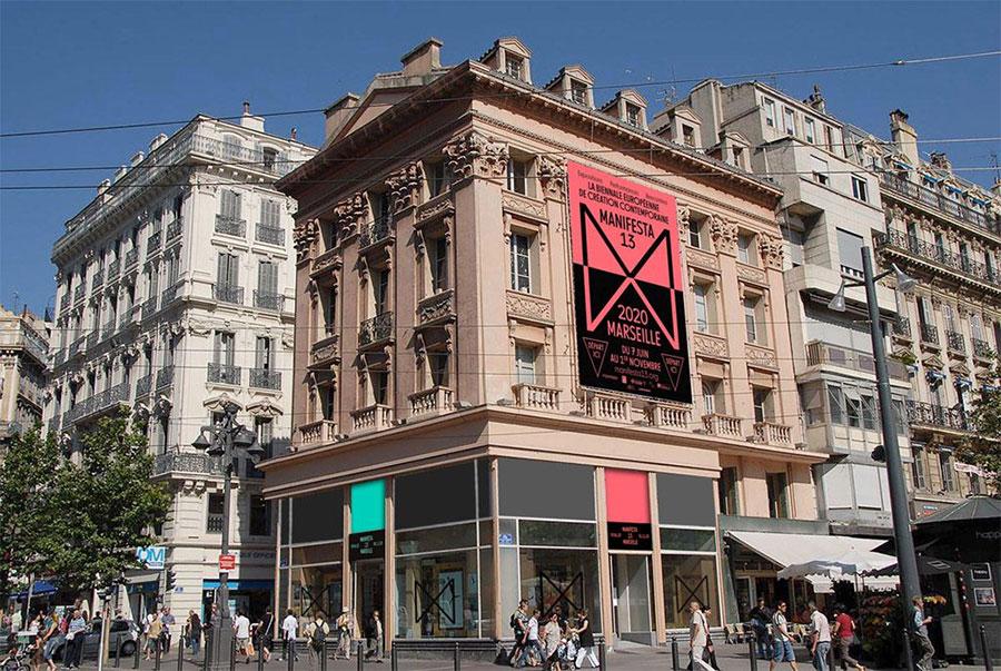 Manifesta Marseille 2020