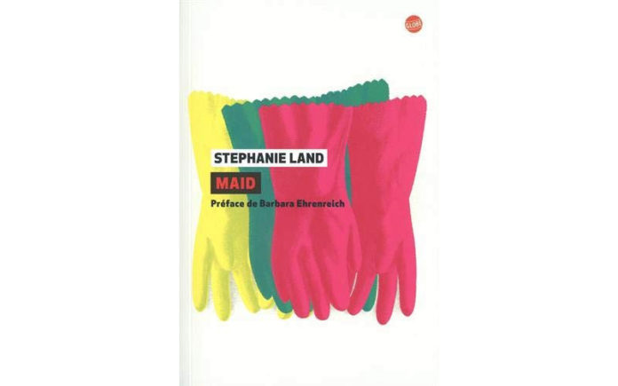 Stephanie Land