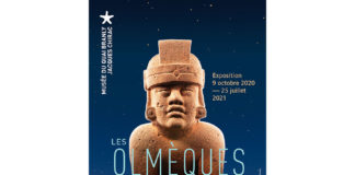 Les Olmèques