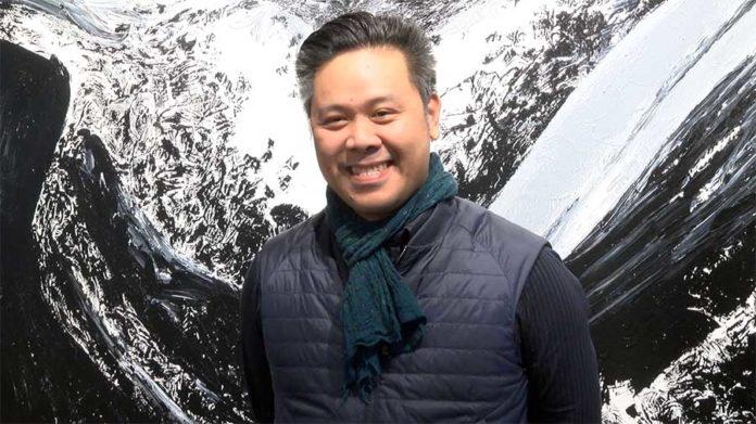 Anthony Phuong