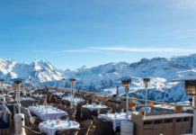 Bagatelle Courchevel