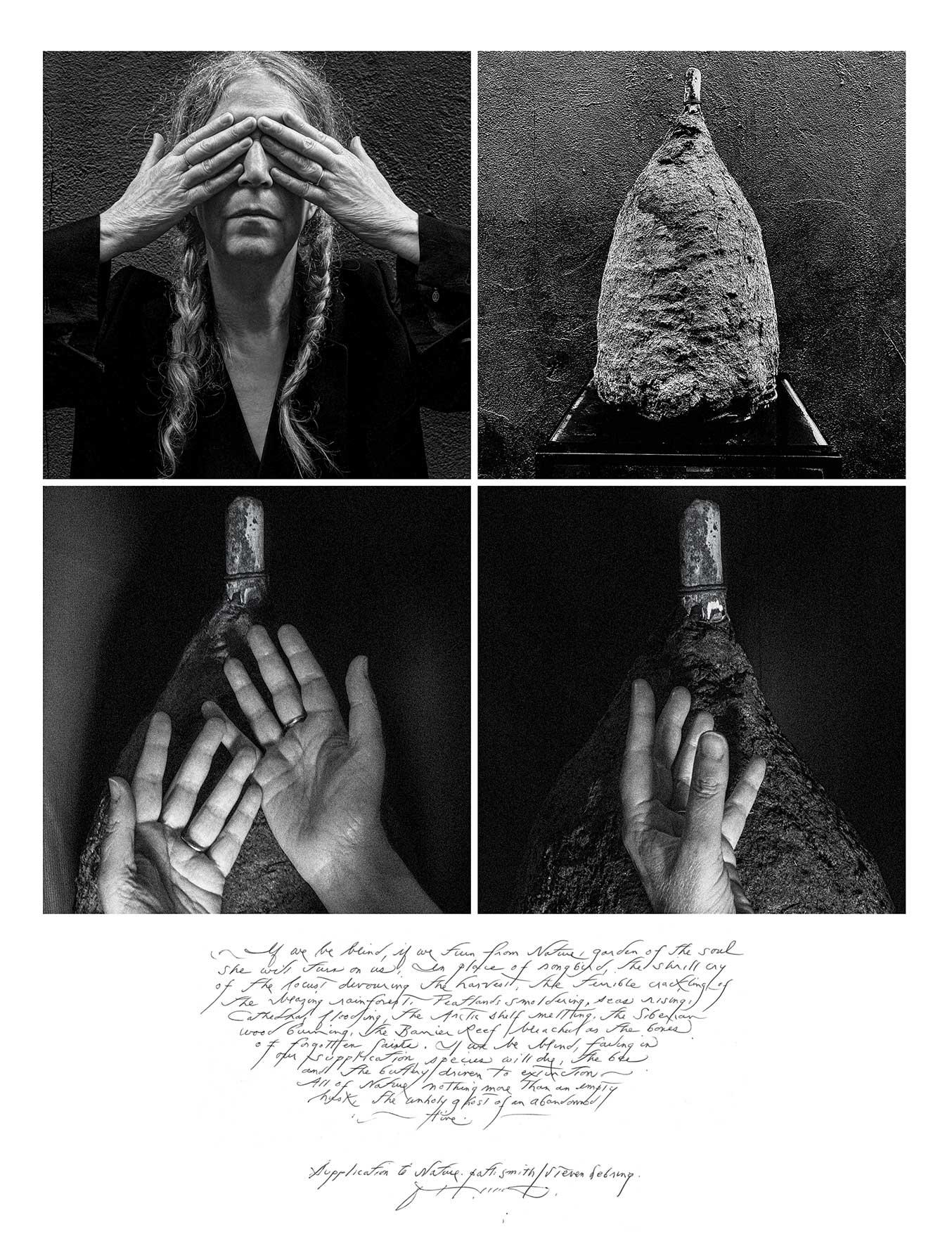 By Patti Smith