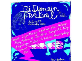 Ici Demain Festival