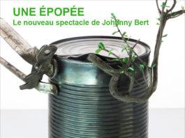Johanny Bert
