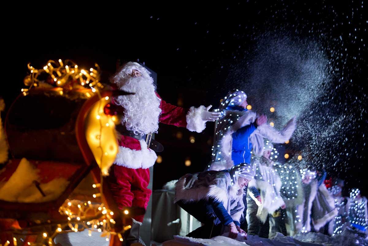 Le Grand Spectacle de Noël