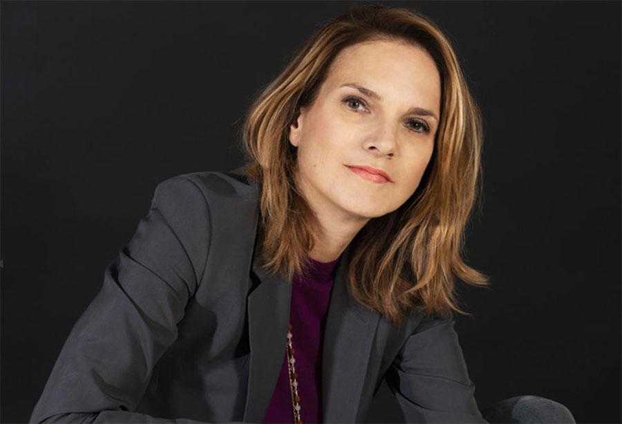 Nathalie Guiot