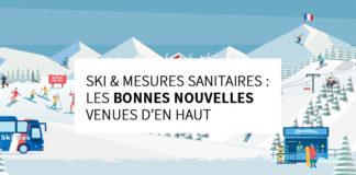 Les stations de ski françaises