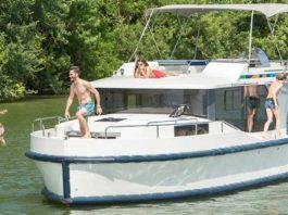 voyager en bateau sans permis