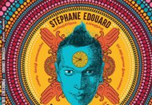 Stéphane Edouard