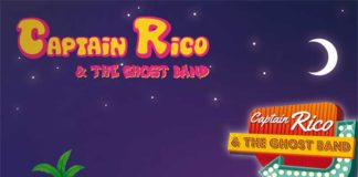 Captain Rico and The Ghost Band