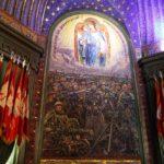 La cathédrale patriarche de la résurrection du Christ by Anna Pavlikovskaya (14)