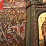 La cathédrale patriarche de la résurrection du Christ by Anna Pavlikovskaya (17)