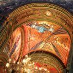 La cathédrale patriarche de la résurrection du Christ by Anna Pavlikovskaya (18)