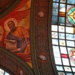 La cathédrale patriarche de la résurrection du Christ by Anna Pavlikovskaya (24)