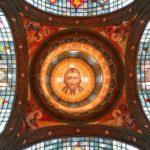La cathédrale patriarche de la résurrection du Christ by Anna Pavlikovskaya (28)