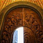 La cathédrale patriarche de la résurrection du Christ by Anna Pavlikovskaya (29)