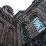 La cathédrale patriarche de la résurrection du Christ by Anna Pavlikovskaya (3)