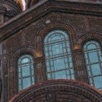 La cathédrale patriarche de la résurrection du Christ by Anna Pavlikovskaya (4)