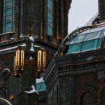 La cathédrale patriarche de la résurrection du Christ by Anna Pavlikovskaya (7)