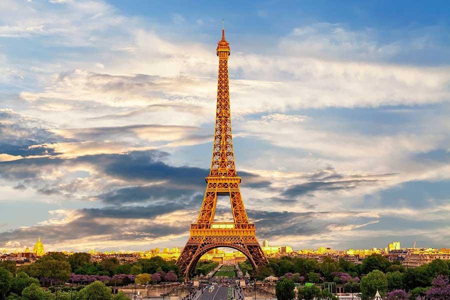 Les 5 monuments les plus visités à Paris