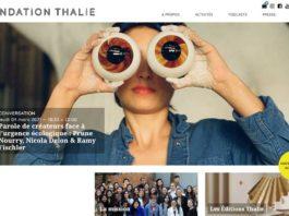 La Fondation Thalie