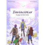 Invincibles, au pays du Dalaï-lama