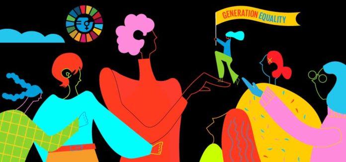 Journée internationale des femmes 2021