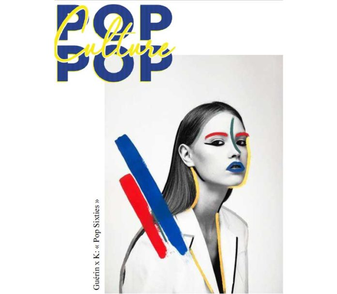 Pop Culture chez YellowKorner