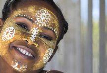 Les femmes Malagasy