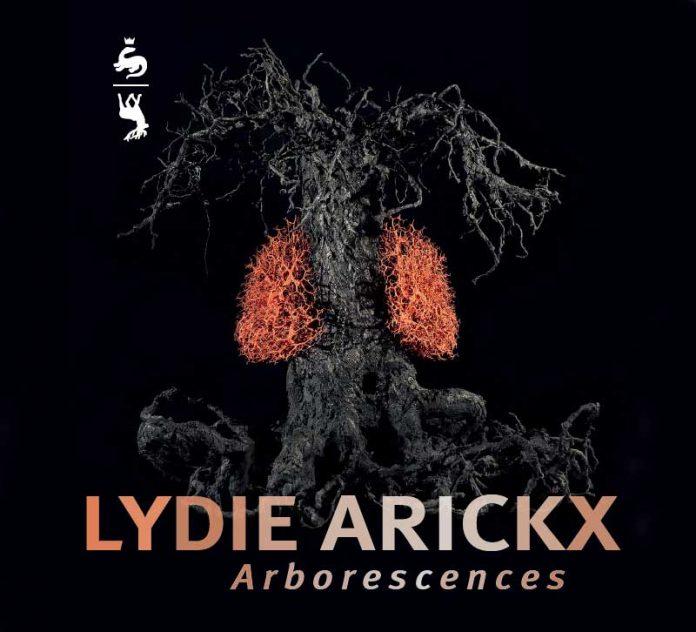 Lydie Arickx