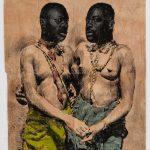 Romeo-Mivekannin-Jeunes-filles-senegalaises