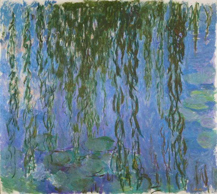 Côté jardin. De Monet à Bonnard