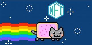 NFT - cryptomonnaie et art