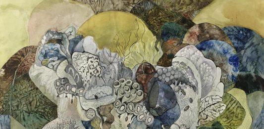 Tal Waldman - Recherche en duo -Visualizer l'invisible - Interdépendance
