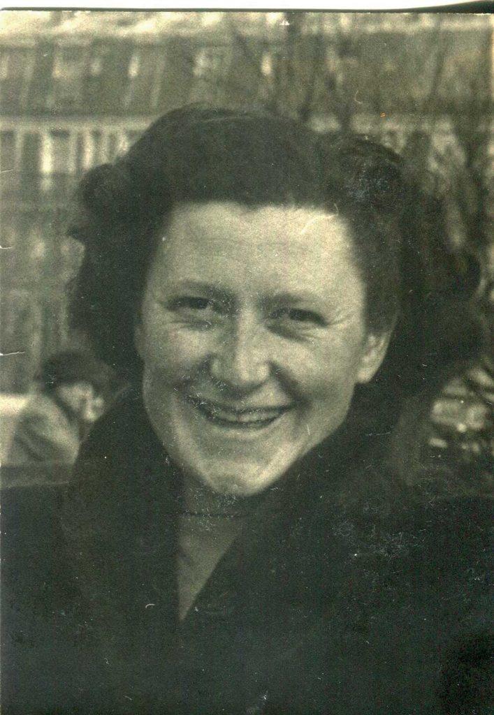 Carmen Siedlecki