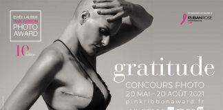 Estée Lauder Pink Ribbon Photo Award