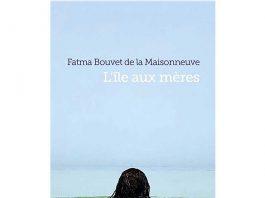 Fatma Bouvet de la Maison Neuve