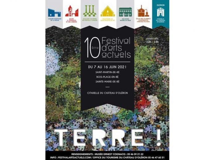 Festival d'Arts Actuels Ré Oléron