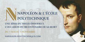 Napoléon et l'École polytechnique