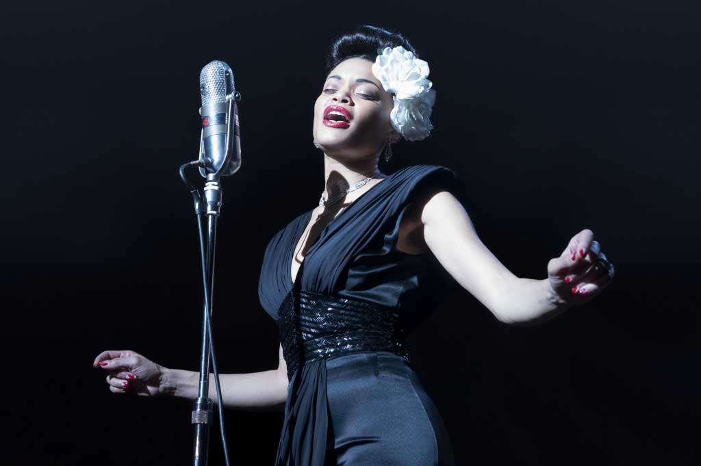 Billie Holiday : Une affaire d'état