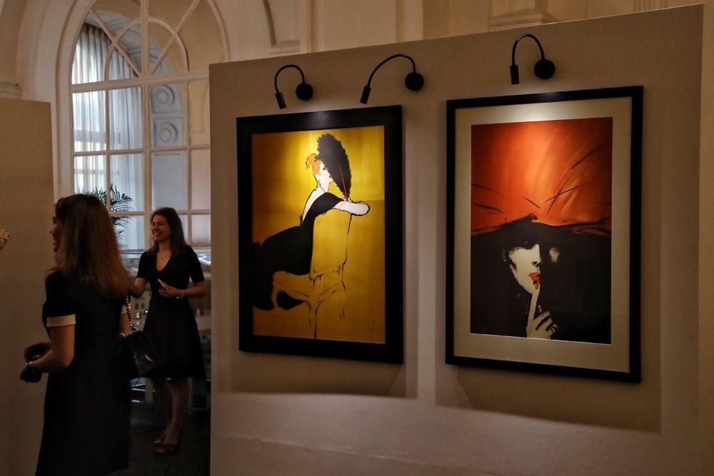 Comment se forme le marché de l'art en Russie - Photo by Anna Pavlikovskaya (144)