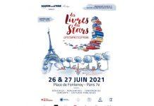 """Festival """"Des Livres, des Stars"""""""