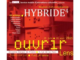 Hybride 4
