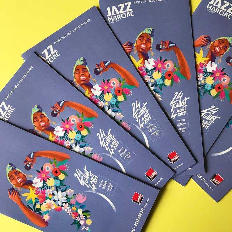 Jazz in Marciac 2021