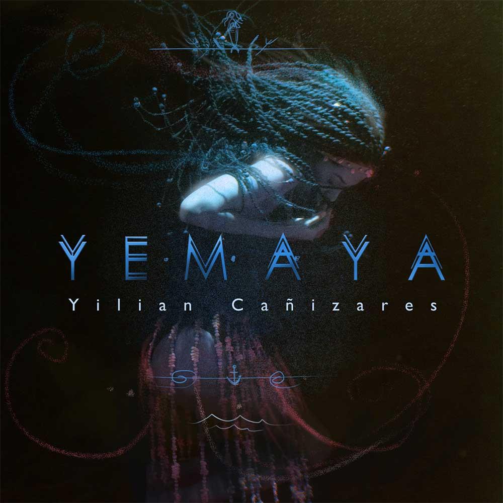 Yilian Cañizares : Yemayá