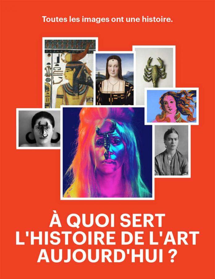 À quoi sert l'histoire de l'art aujourd'hui ?