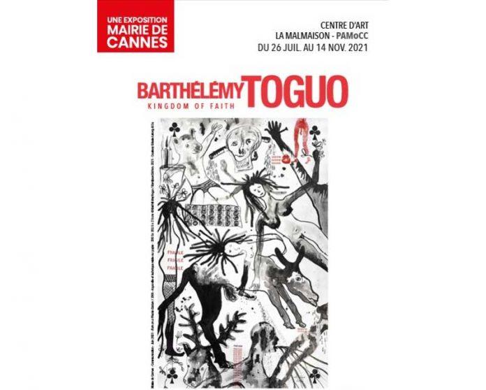 Barthélémy Toguo : Kingdom of faith