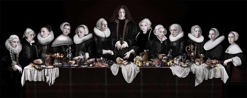 Dutch Last Supper