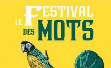 Le Festival des Mots 2021