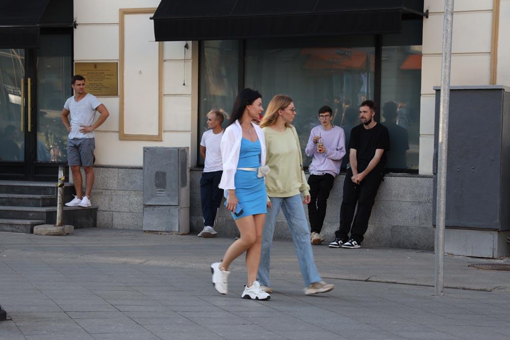 Moscovites by Anna Pavlikovskaya (3)